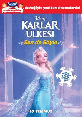 Karlar Ülkesi / Frozen