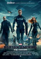 Kaptan Amerika: Kış Askeri / Captain America: The Winter Soldier