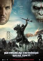 Maymunlar Cehennemi: Şafak Vakti / Dawn of the Planet of the Apes