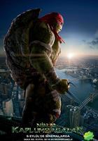 Ninja Kaplumbağalar / Teenage Mutant Ninja Turtles