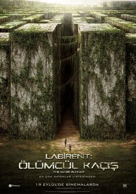 Labirent: Ölümcül Kaçış / The Maze Runner