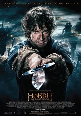 Hobbit: Beş Ordunun Savaşı / The Hobbit: The Battle of the Five Armies