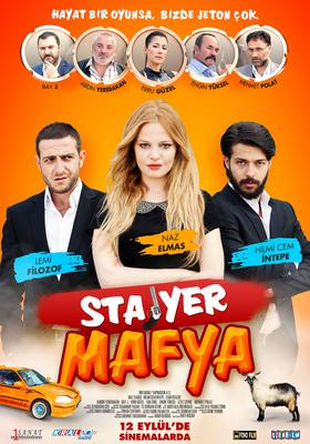 Stajyer Mafya