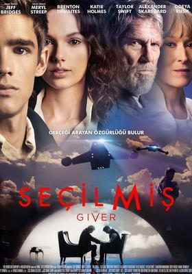 Seçilmiş / The Giver