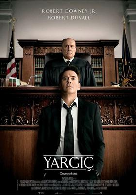 Yargıç / The Judge