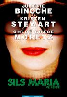 Sils Maria ve Perde / Clouds of Sils Maria