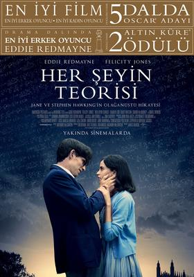 Her Şeyin Teorisi / The Theory of Everything
