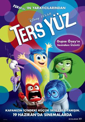 Ters Yüz / Inside Out