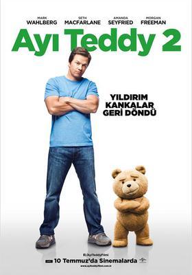 Ayı Teddy 2 / Ted 2