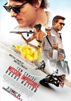 Görevimiz Tehlike 5 / Mission: Impossible - Rogue Nation