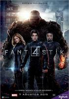 Fantastik Dörtlü / The Fantastic Four