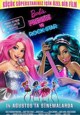 Barbie Prenses ve Rock Star / Barbie - Rock'n Royals
