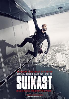 Suikast / Mechanic Resurrection (Dublaj)