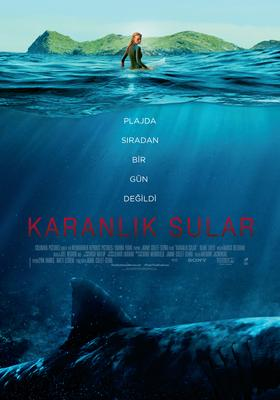 Karanlık Sular / The Shallows