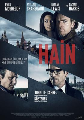 Hain / Our Kind Of Traitor