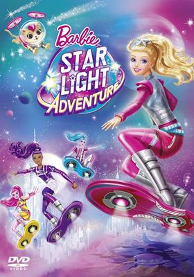 Barbi: Uzay Macerası / Barbie: Star Light Adventure