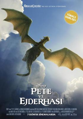 Pete ve Ejderhası / Pete's Dragon