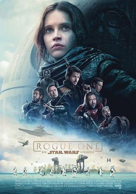 Rogue One: Bir Star Wars Hikayesi / Rogue One: A Star Wars Story / (16 Aralık 2016 Vizyonda!)
