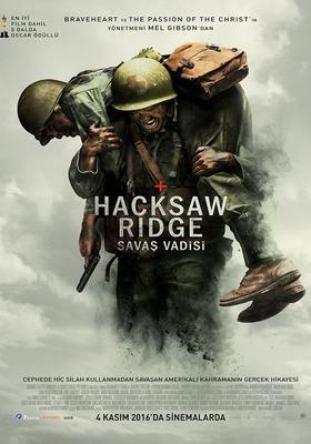 Savaş Vadisi / Hacksaw Ridge