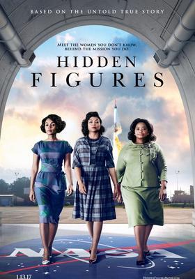 Gizli Sayılar / Hidden Figures / 24 Şubat 2017 Vizyonda!