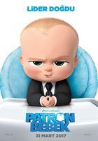 Patron Bebek / The Boss Baby