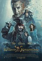 Karayip Korsanları Salazar'ın İntikamı / Pirates of the Caribbean: Dead Men Tell No Tales
