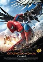 Örümcek-Adam: Eve Dönüş / Spider-Man: Homecoming