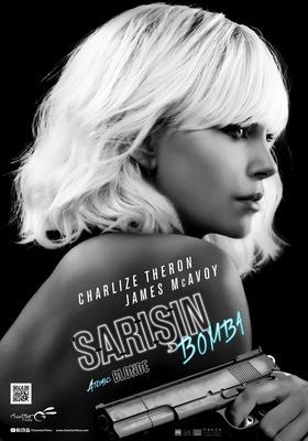 Sarışın Bomba / Atomic Blonde