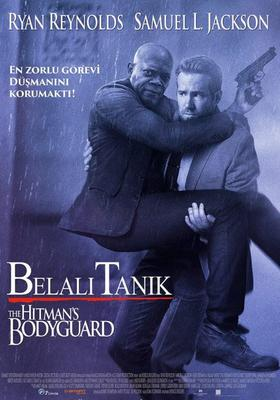 Belalı Tanık / The Hitman's Bodyguard