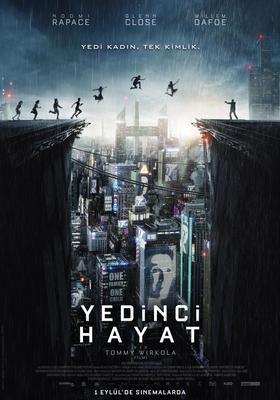 Yedinci Hayat / What Happened to Monday?