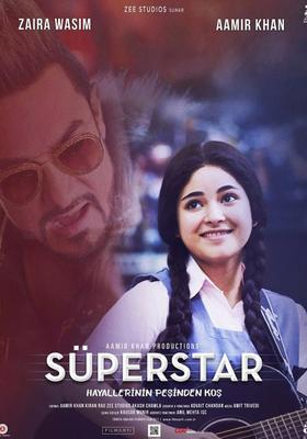 Süperstar / Secret Superstar