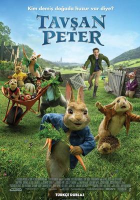 Tavşan Peter /  Peter Rabbit