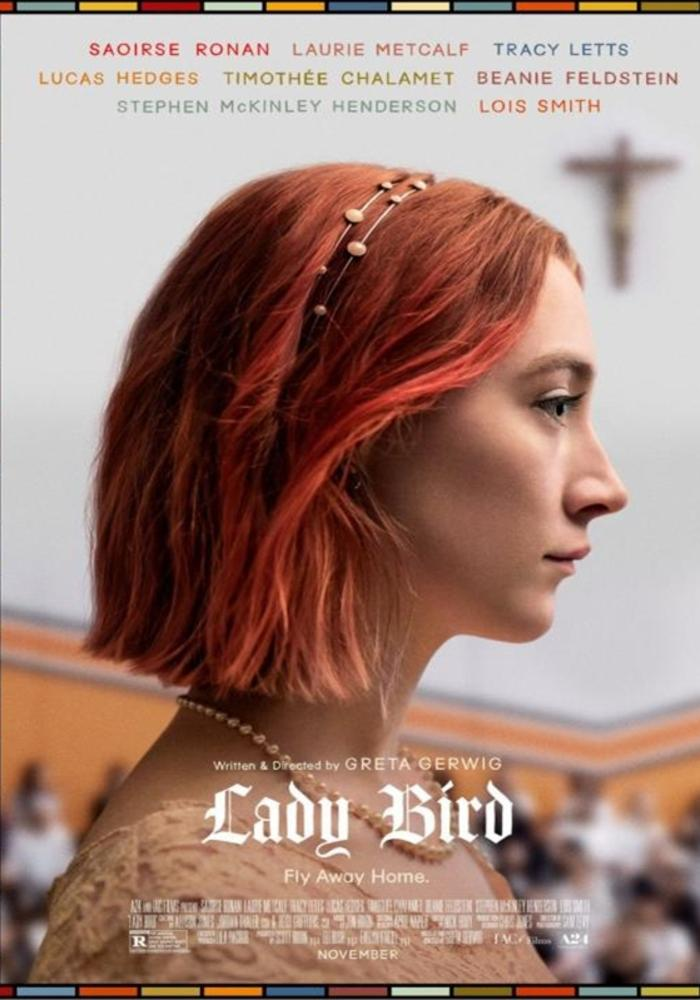 Uğur Böceği / Lady Bird