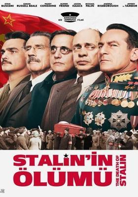 Stalin'in Ölümü / The Death of Stalin
