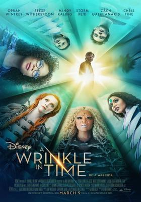 Zamanda Kıvrılma / A Wrinkle In Time