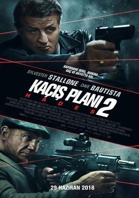 Kaçış Planı 2: Hades / Escape Plan 2: Hades