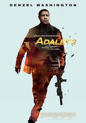Adalet 2 / The Equalizer 2