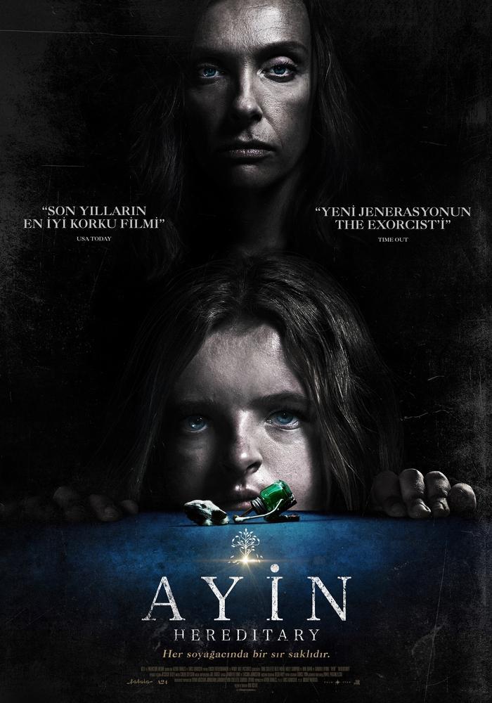 Ayin / Hereditary