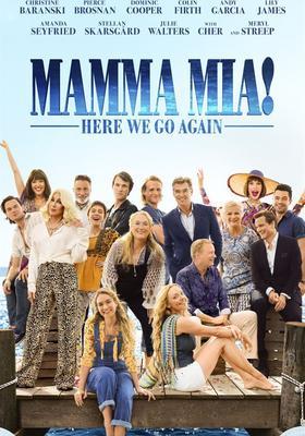 Mamma Mia! Yeniden Başlıyoruz / Mamma Mia! Here We Go Again