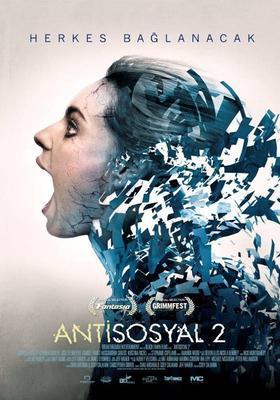Antisosyal 2
