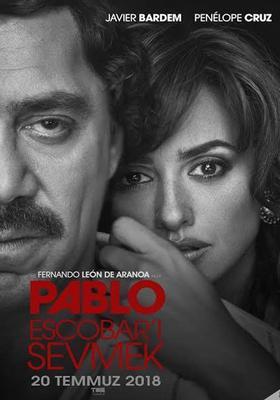 Pablo Escobar'ı Sevmek /  Loving Pablo