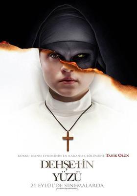 Dehşetin Yüzü / The Nun