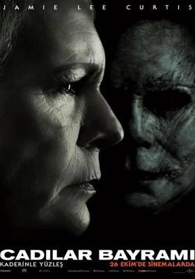 Cadılar Bayramı / Halloween