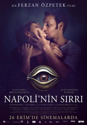 Napoli'nin Sırrı /  Napoli Velata