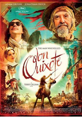 Don Kişot'u Öldüren Adam / The Man Who Killed Don Quixote