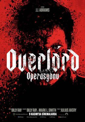 Overlord Operasyonu / Overlord