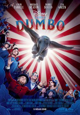 Dumbo / 05 Nisan 2019 Vizyonda!