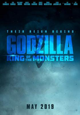 Godzilla II: Canavarlar Kralı / Godzilla: King of the Monsters