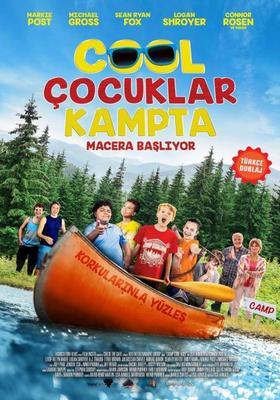 Cool Çocuklar Kampta / Camp Cool Kids