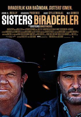 Sisters Biraderler / The Sisters Brothers